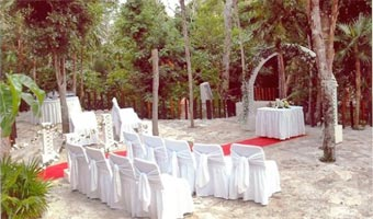 Beautiful, natural settings and facilities for Weddings and All Types of gatherings.